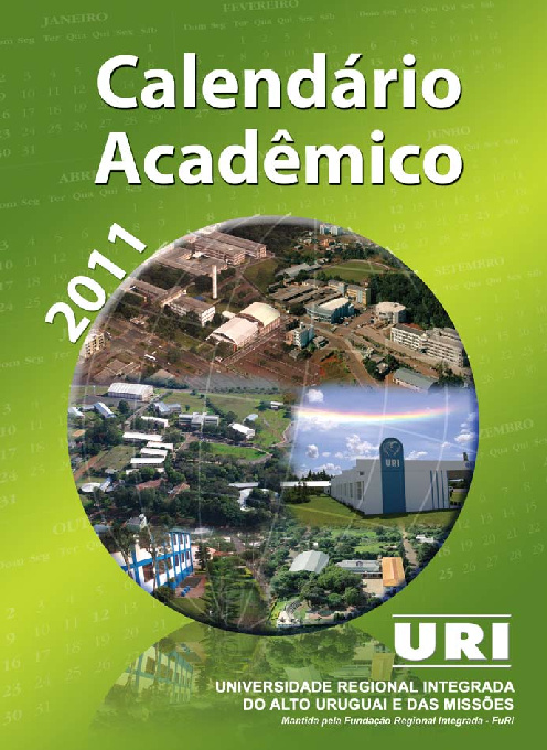 Manual Acadêmico Uri Site