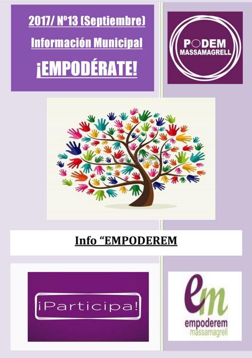 Info Empoderem septiembre17