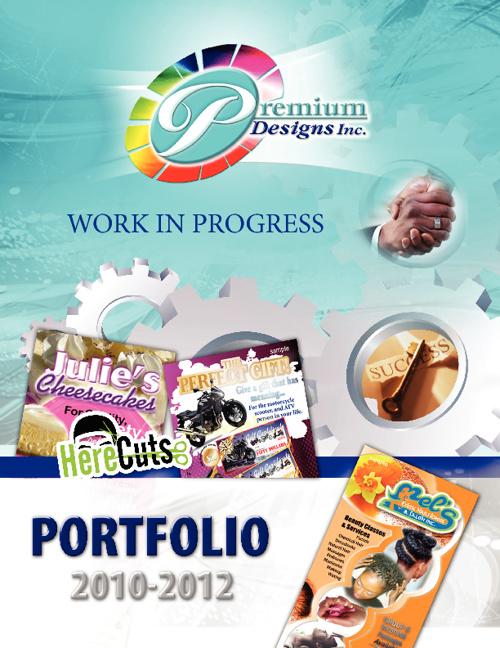 Copy of Premium Designs