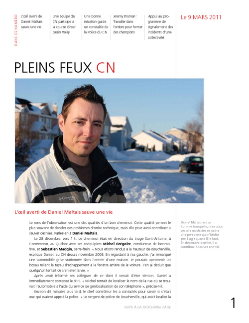 Copy of Copy of Copy of Pleins Feux sur le CN