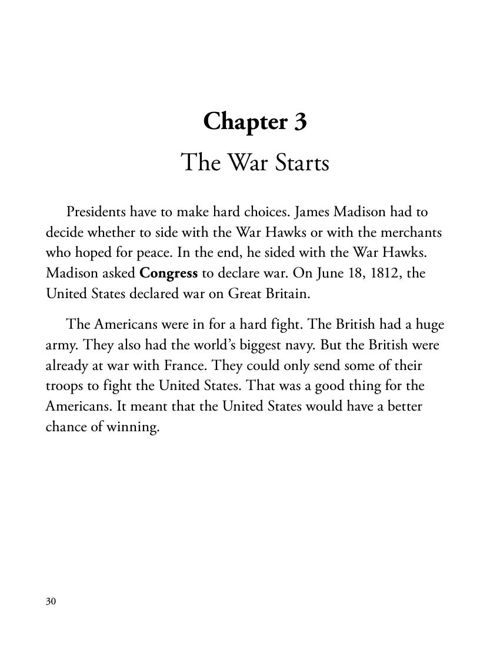 ch3 the war starts