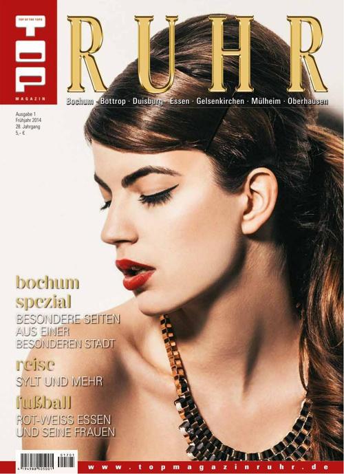 TOP Ruhr 1/2014