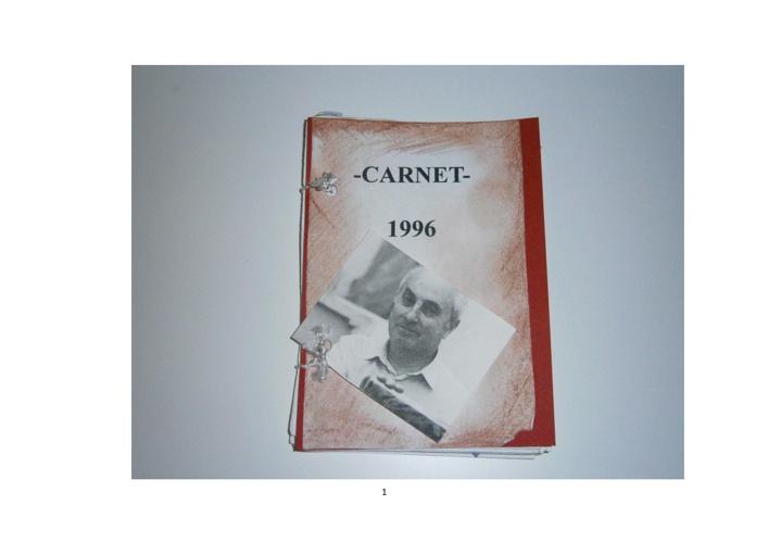 Journal du peintre