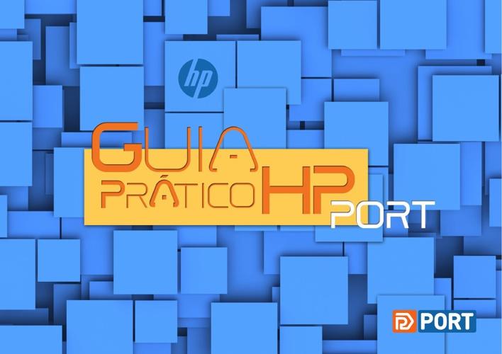 Guia Prático HP - PORT