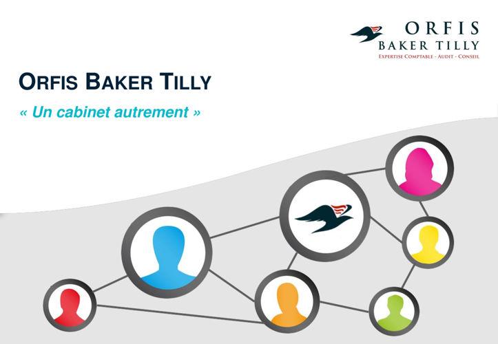 Orfis Baker Tilly - Présentation Générale