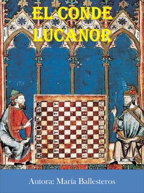 El conde Lucanor: Historia de Ernesto