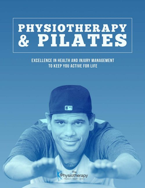 Physiotherapy and Pilates | Health and Injury Management