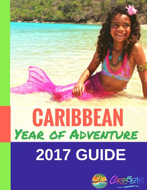Caribbean Adventure Guide 2017