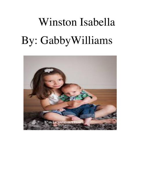 Winston and Isabella by Gabby