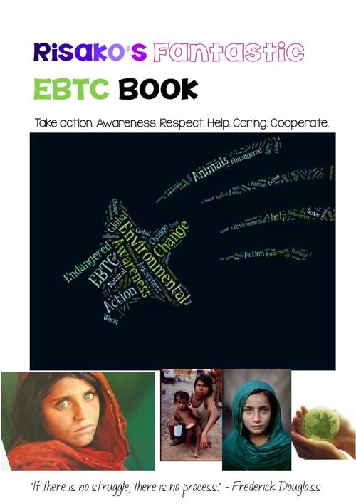 Risako EBTC Book