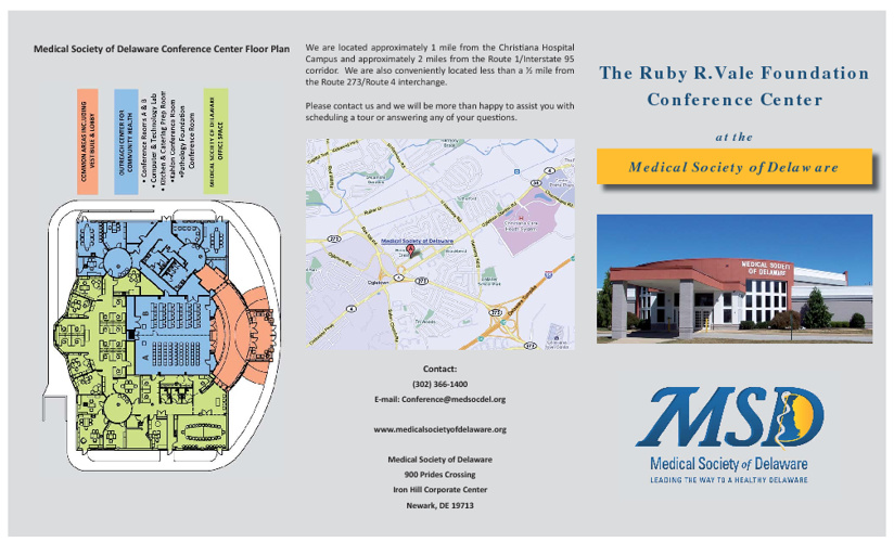 MSD Conference Center