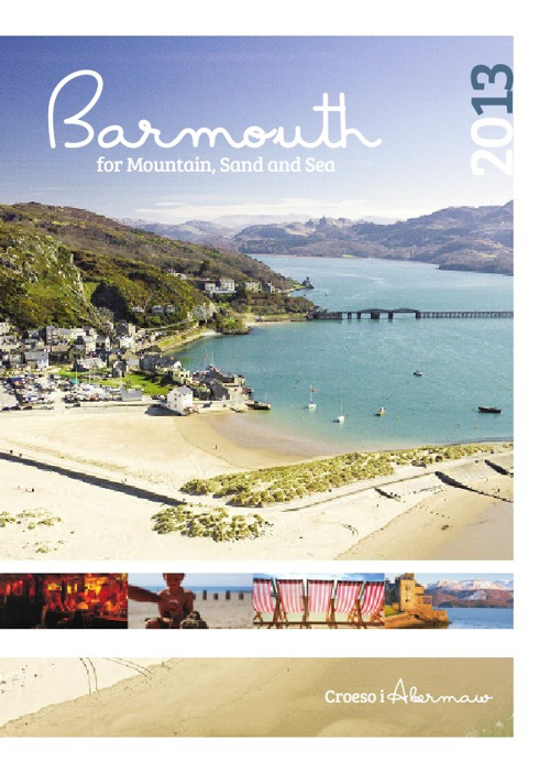 Barmouth Brochure 2013 - Part 1
