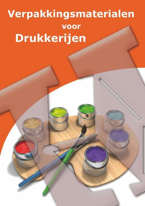 Verpakkingsmaterialen voor Drukkerijen