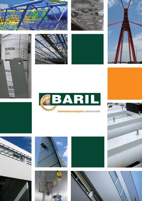 Baril katalog