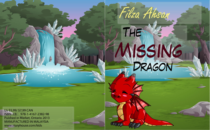 The missing dragon