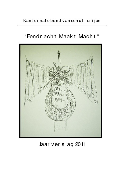 Jaarverslag EMM 2011