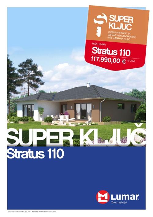 Lumar Stratus 110