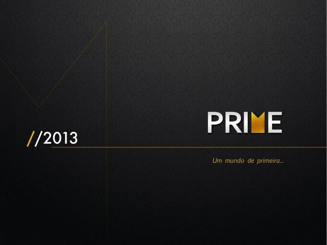 Institucional Prime World