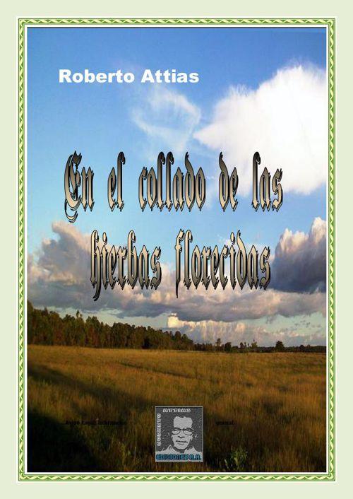 En el collado  de las hierbas florecidas- libro de cuentos-