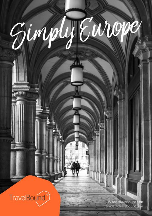 Simply Europe - TravelBound