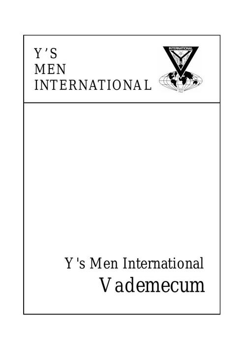 0.0 YSMEN.VADEMECUM