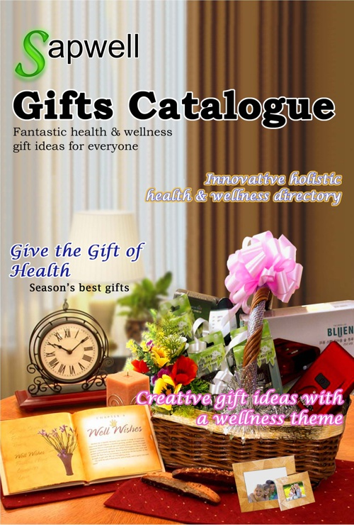 Sapwell Gifts Catalogue