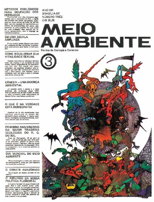 Revista Meio Ambiente 3 / 79