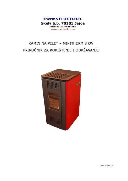 Minitherm 8