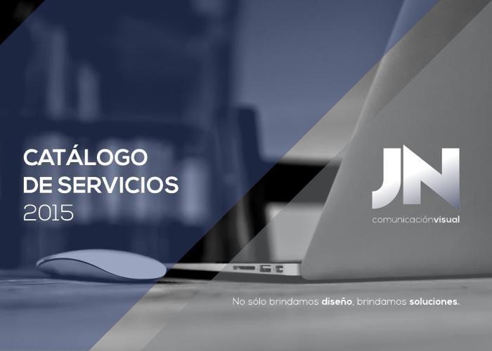 JN Comunicación Visual
