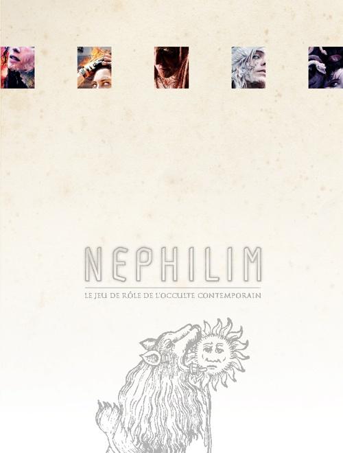 Premier Codex Nephilim