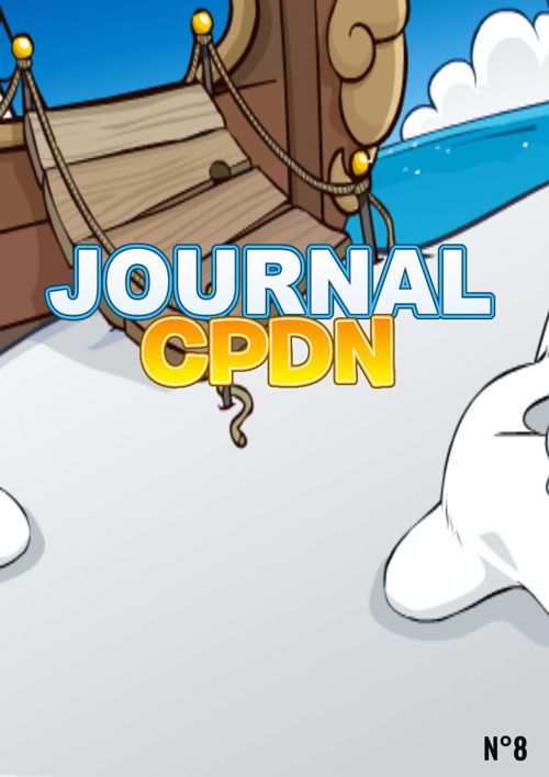 Journal CPDN N°8