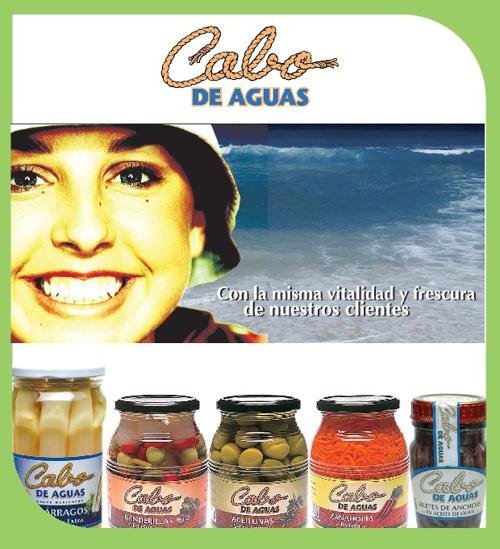 CABO DE AGUAS