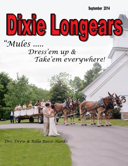 Copy of Dixie Longears September 2014