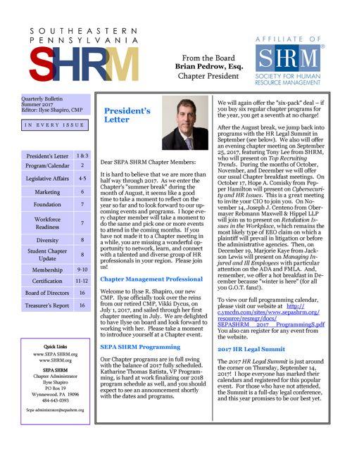 SHRM_Newsletter_7_2017_8-10-17_FINAL