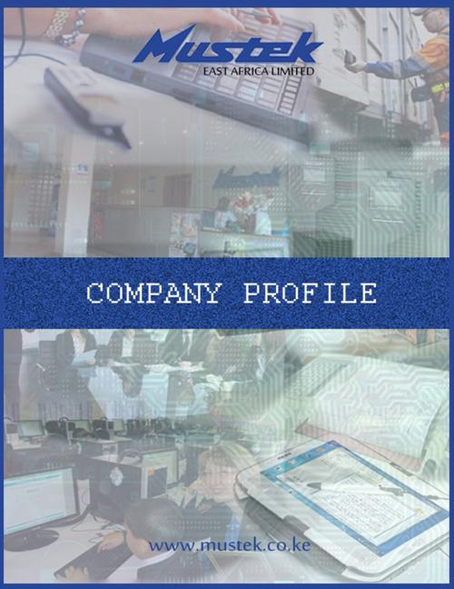 Mustek East Africa Company Profile