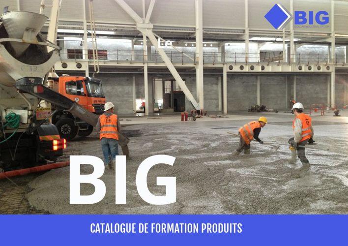 BIG catalogue