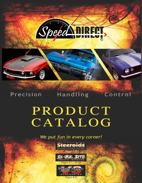 speeddirect