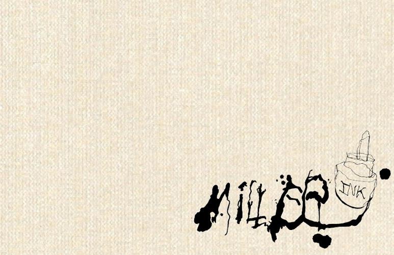 Miller Ink Book