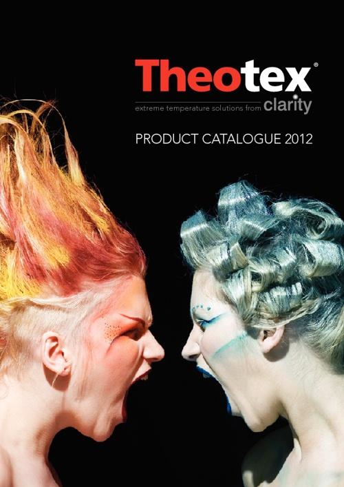 Theotex Brochure 2012