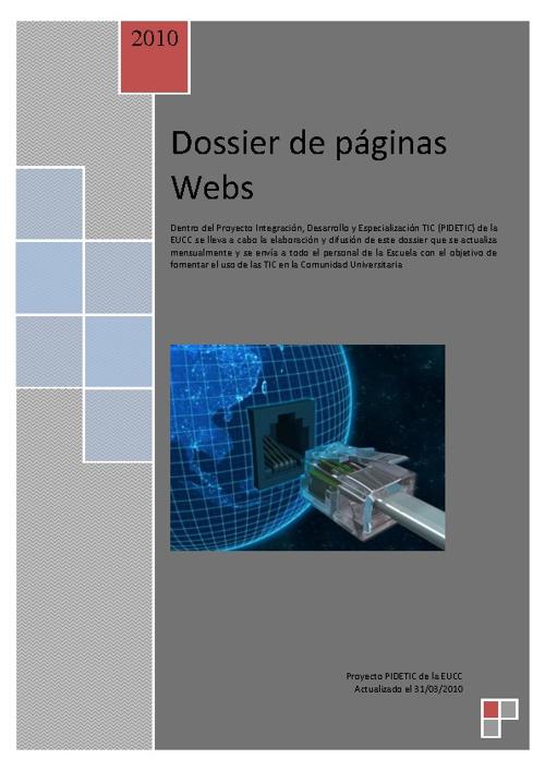 Web Didáctica