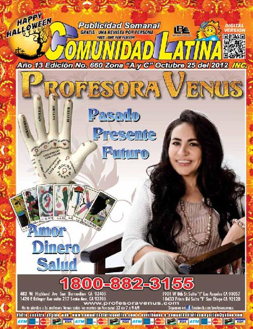 Comunidad Latina ZA