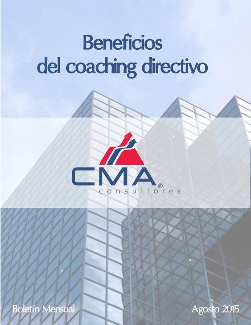 Beneficios del Coaching Directivo