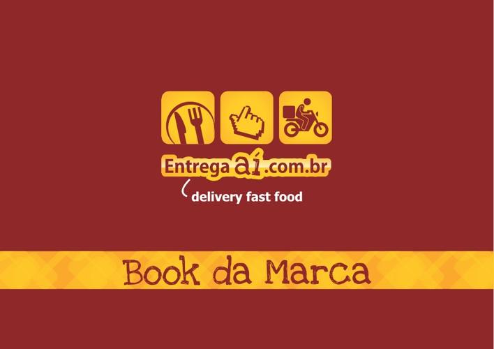 Book Entrega Aí