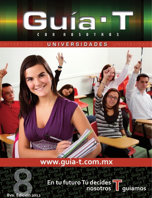 GUIA-T Edición N° 8