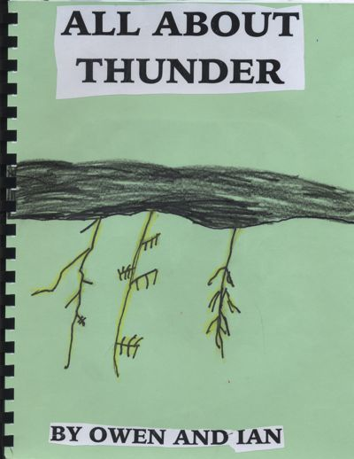 All About Thunder