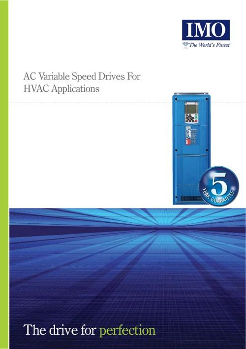 HVAC Brochure