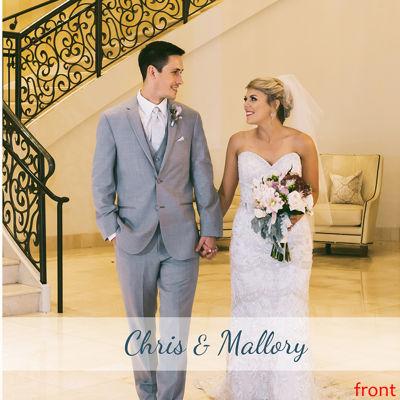 Chris & Mallory