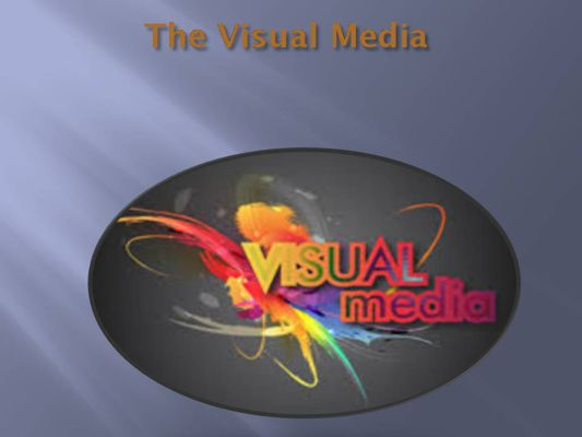 The Visual Media