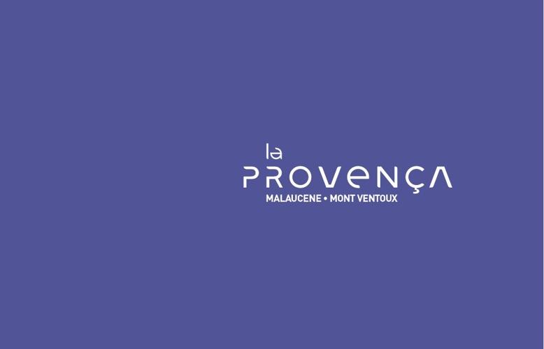 La Provença: uniek villaproject aan de voet van de Mont Ventoux