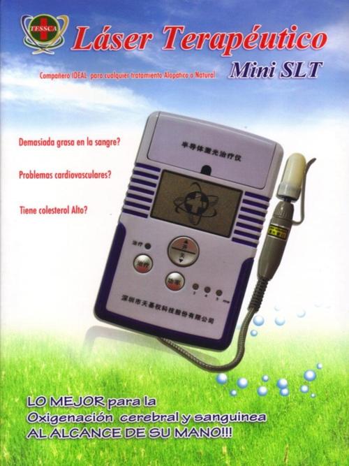 Mini Laser Tessca